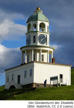 Halifax Sehenswürdigkeiten Sightseeing